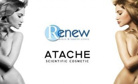 A1 Scientific Cosmetics, Exclusive Distributor for Atache Products in England
