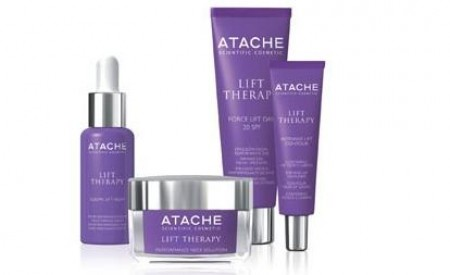 Lift Therapy Professional Treatment From Atache
